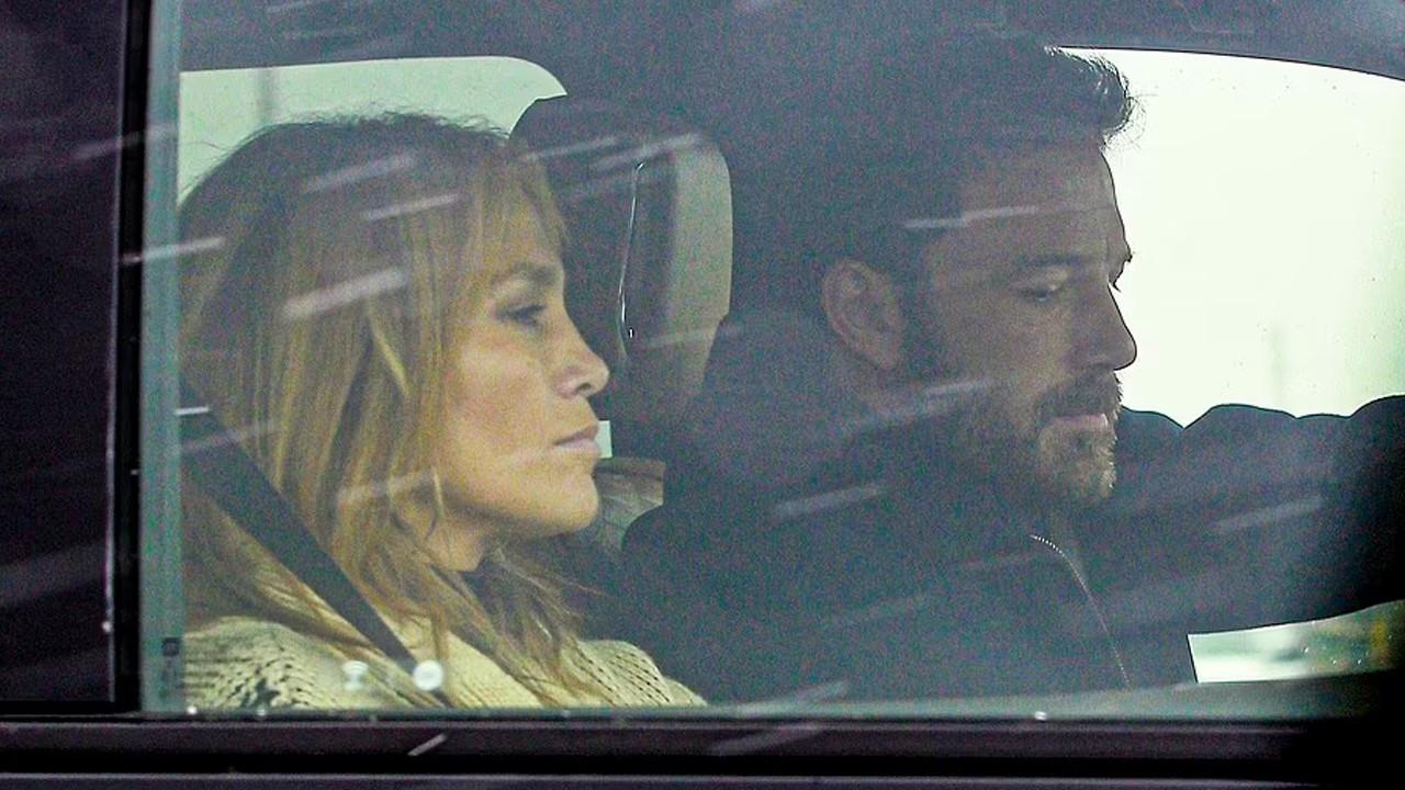 Jennifer Lopez ve Ben Affleck yeniden birlikte