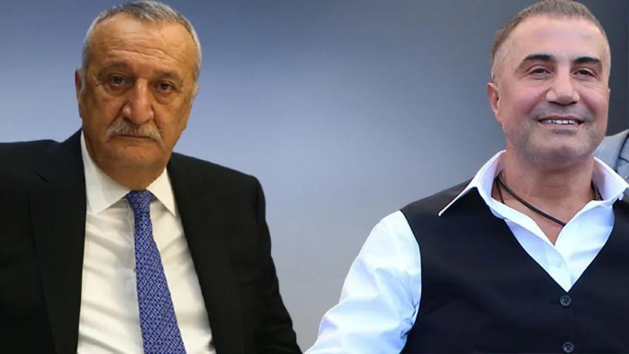 """Mehmet Ağar: """"Korkacak hiçbir şeyim yok"""""""