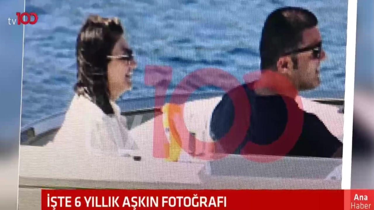Sibel Can - Emir Sarıgül aşkı belgelendi!