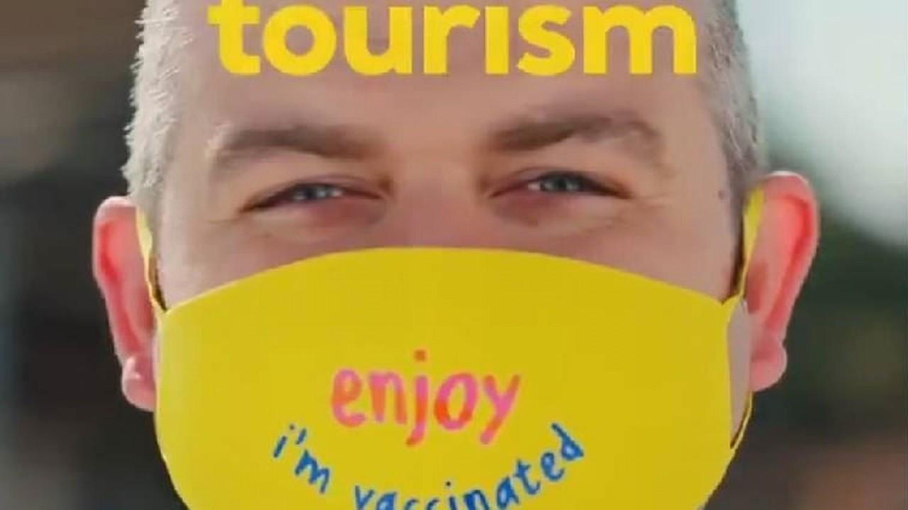 Turizm Bakanlığı'ndan tepki çeken reklam