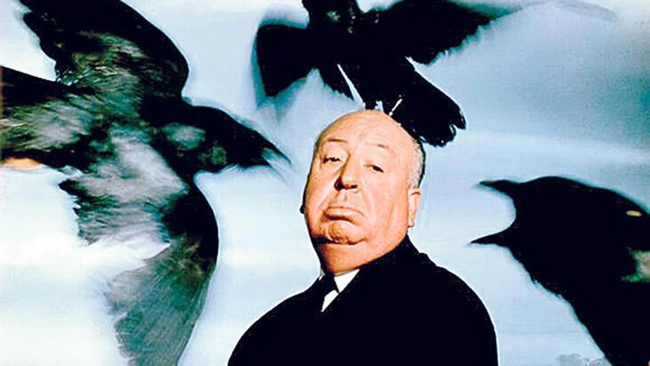 Gerilim ustası Alfred Hitchcock meğer her şeyden korkuyormuş