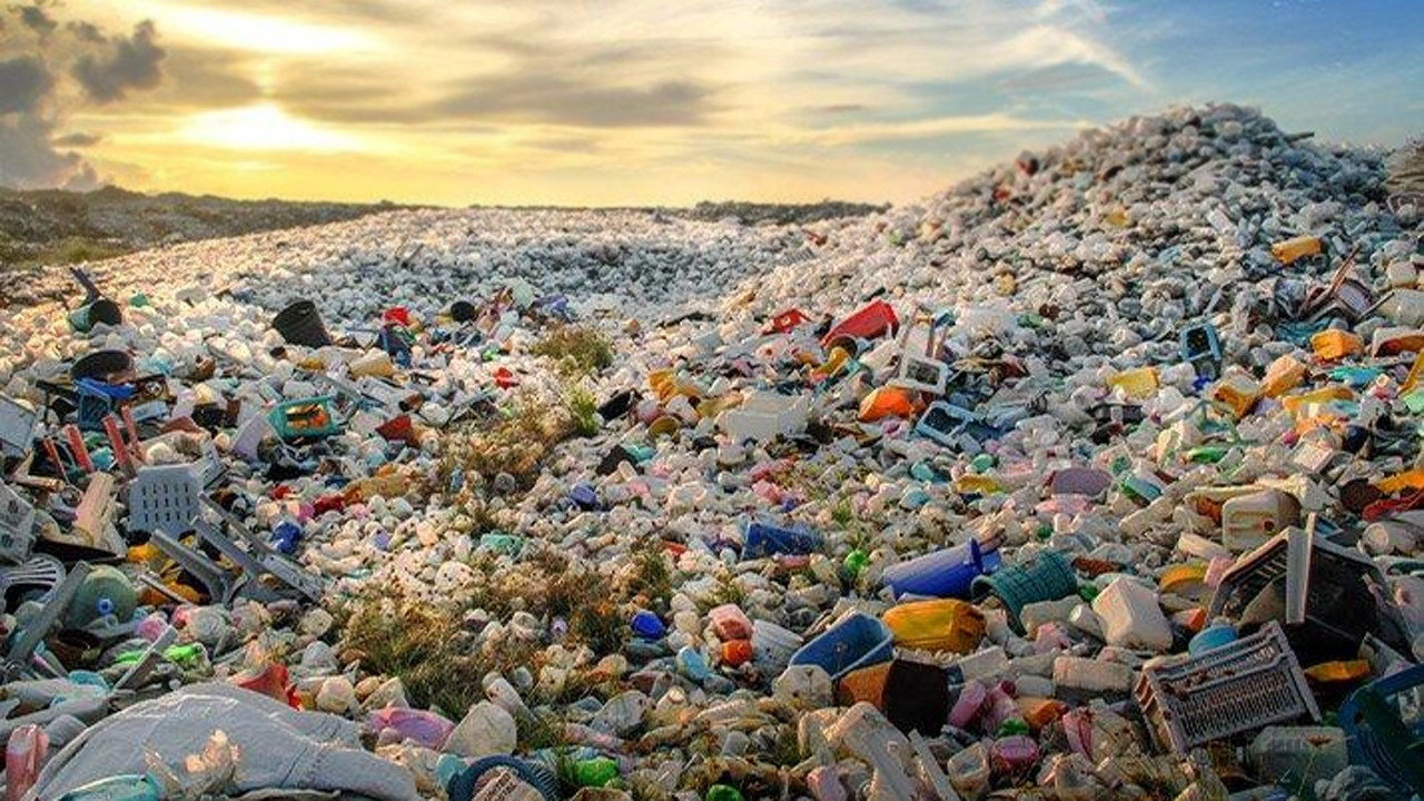 Polietilen atık ithalatı yasaklandı