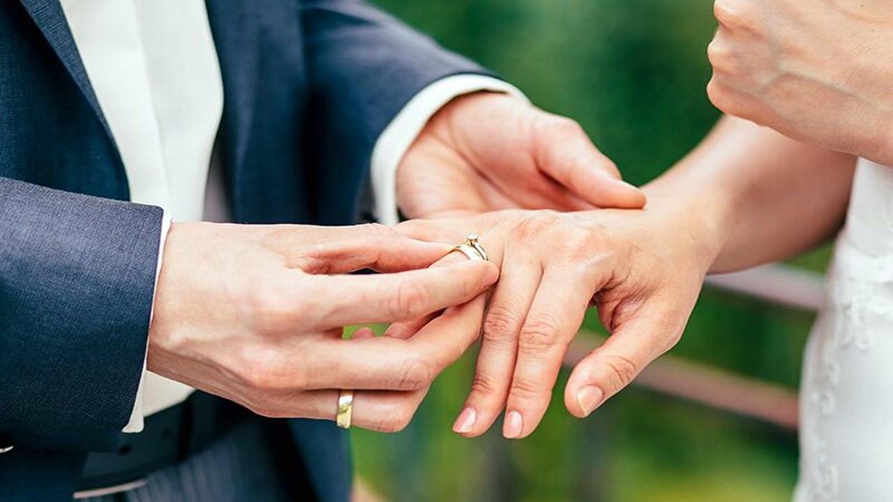 Ortalama düğün maliyeti 150 bin TL!