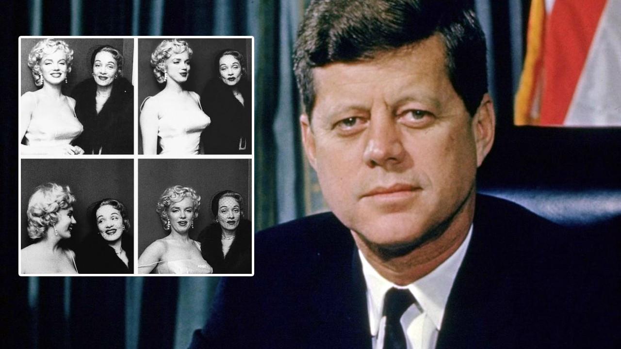 Kennedy hakkında yıllar sonra ortaya çıkan gerçek!