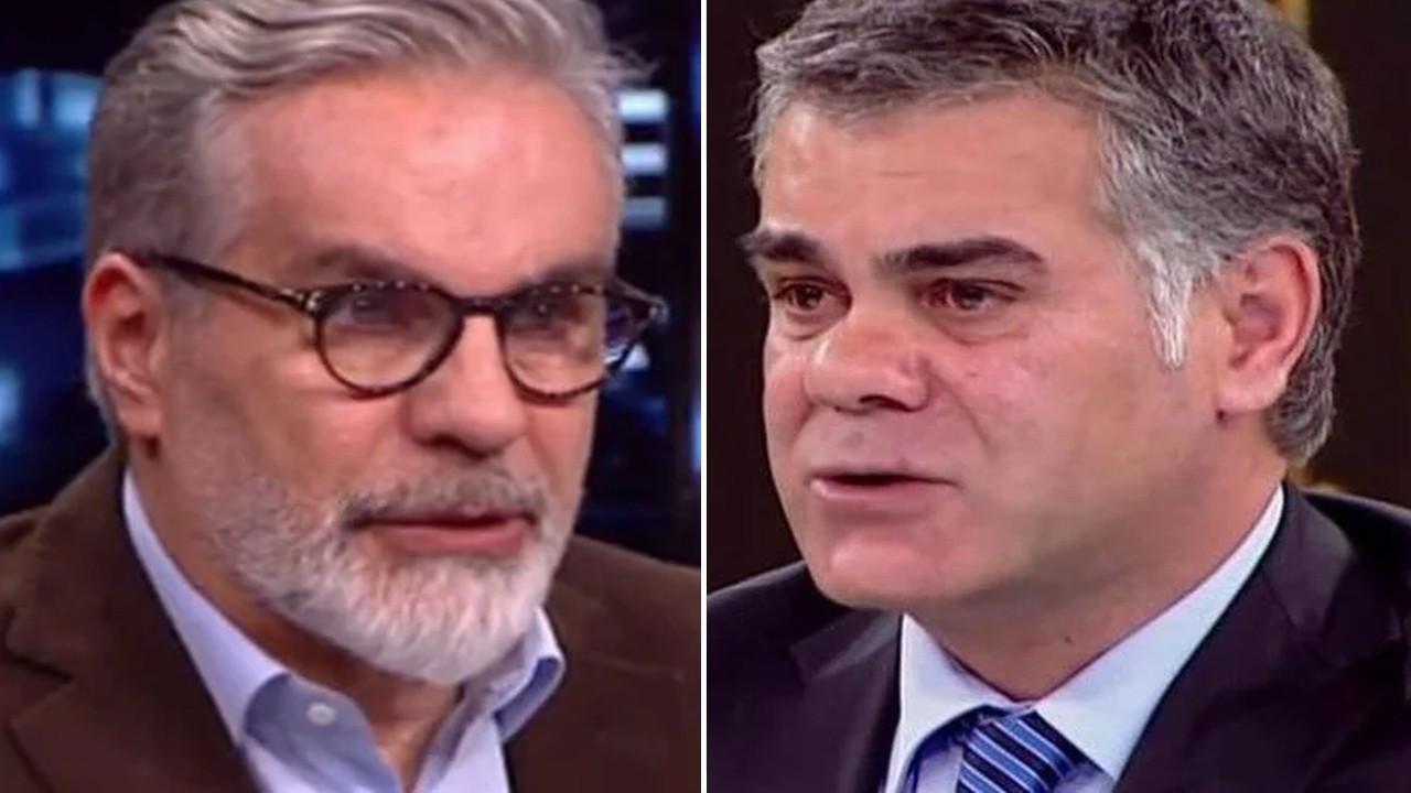 Süleyman Özışık'tan Bakan Soylu'yu kızdıracak Sedat Peker hamlesi