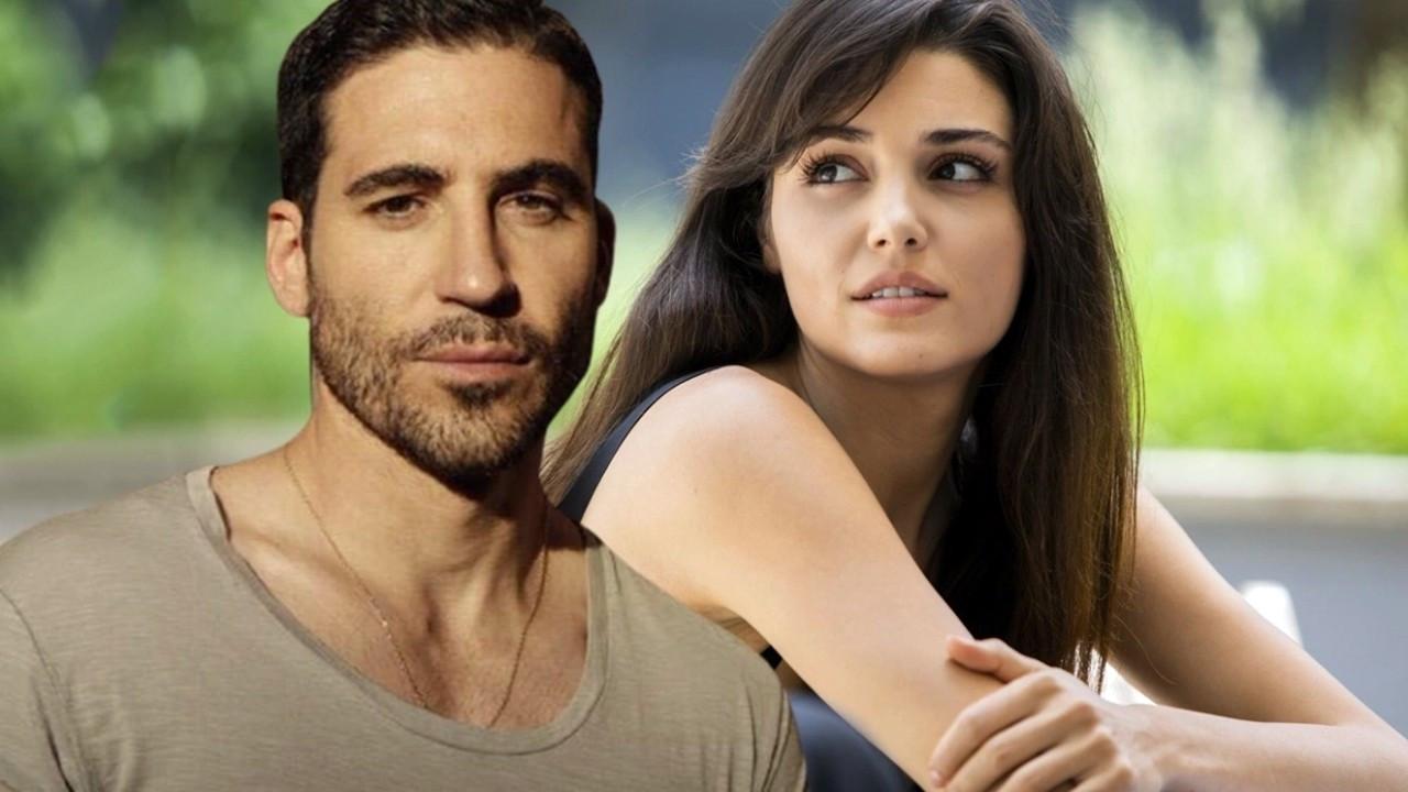 İspanyol oyuncudan Hande Erçel'e yanıt gecikmedi