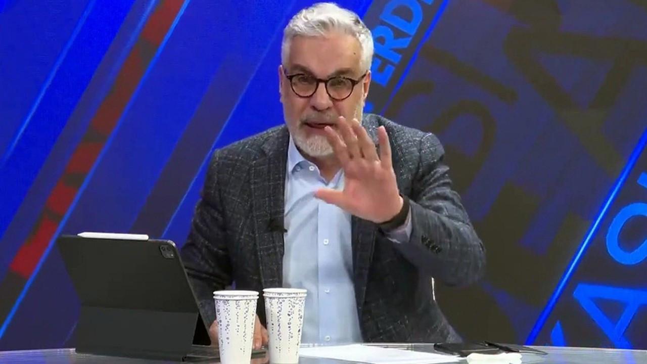 Türkiye Gazeteciler Cemiyeti'nden flaş 'Hadi Özışık' kararı!