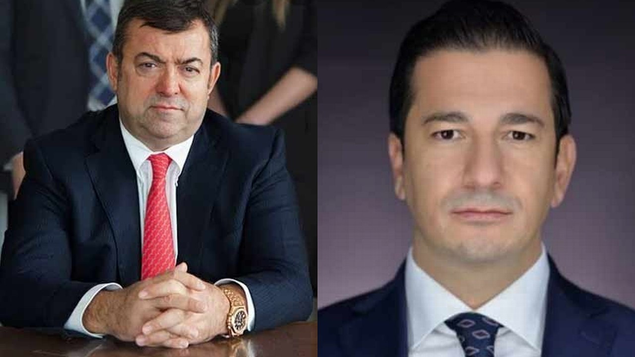Avukat Kazım Yiğit Akalın'a rüşvete teşebbüs tutuklaması