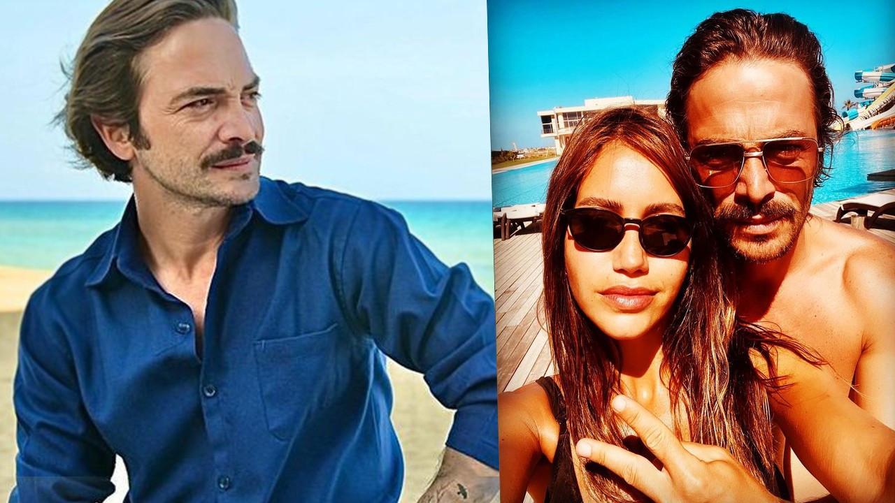 Ahmet Kural sosyal medyada aşka geldi