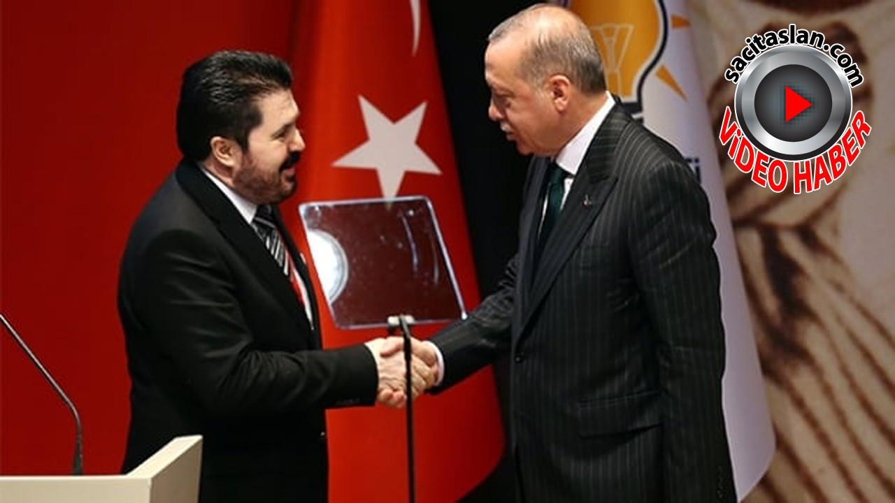 """Savcı Sayan: """"Erdoğan giderse biz Suriye olacağız!"""""""