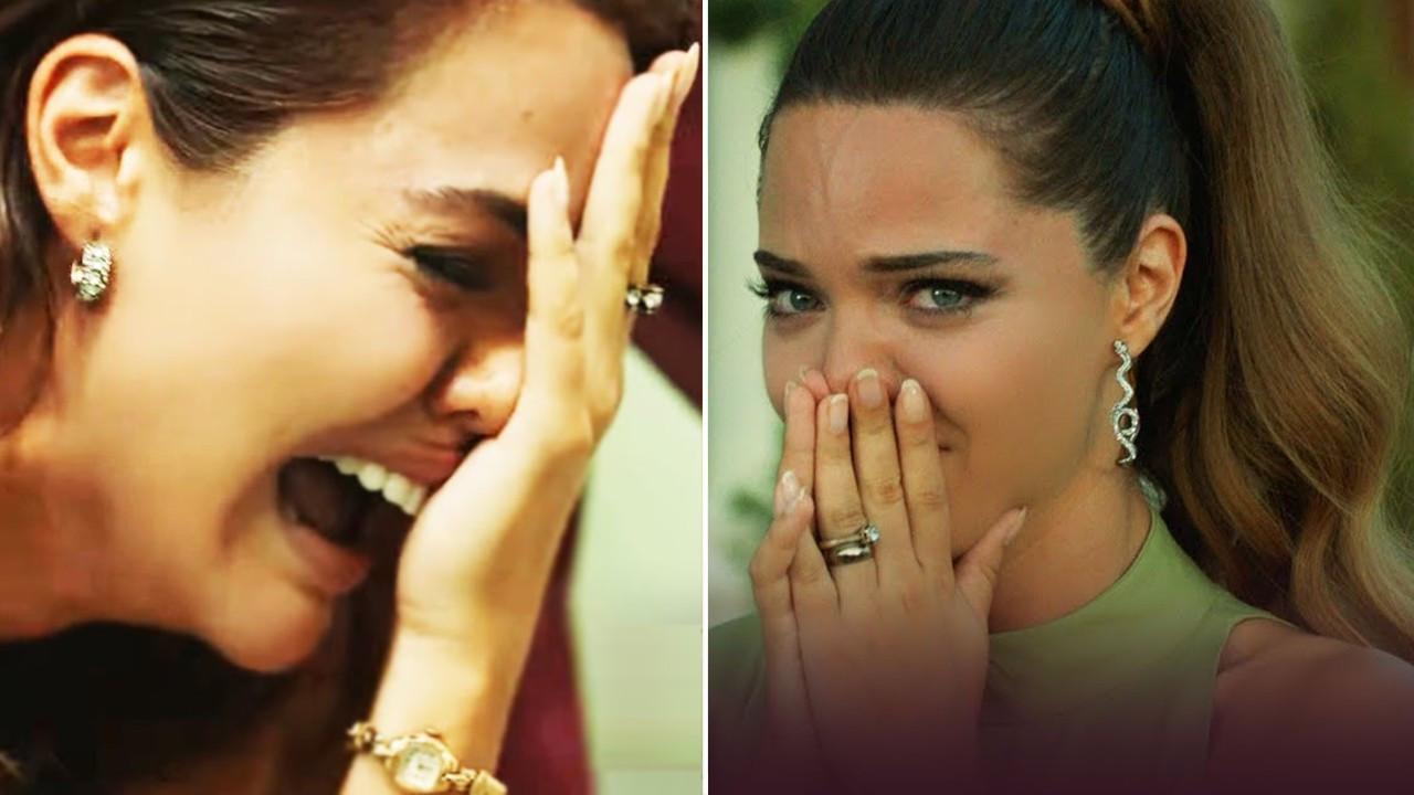 Hilal Altınbilek'in gözyaşlarının sırrı ortaya çıktı!
