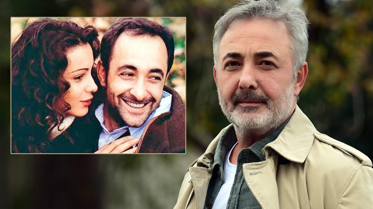 Arzum Onan - Mehmet Aslantuğ çiftinden 24 sene sonra şok eden karar!