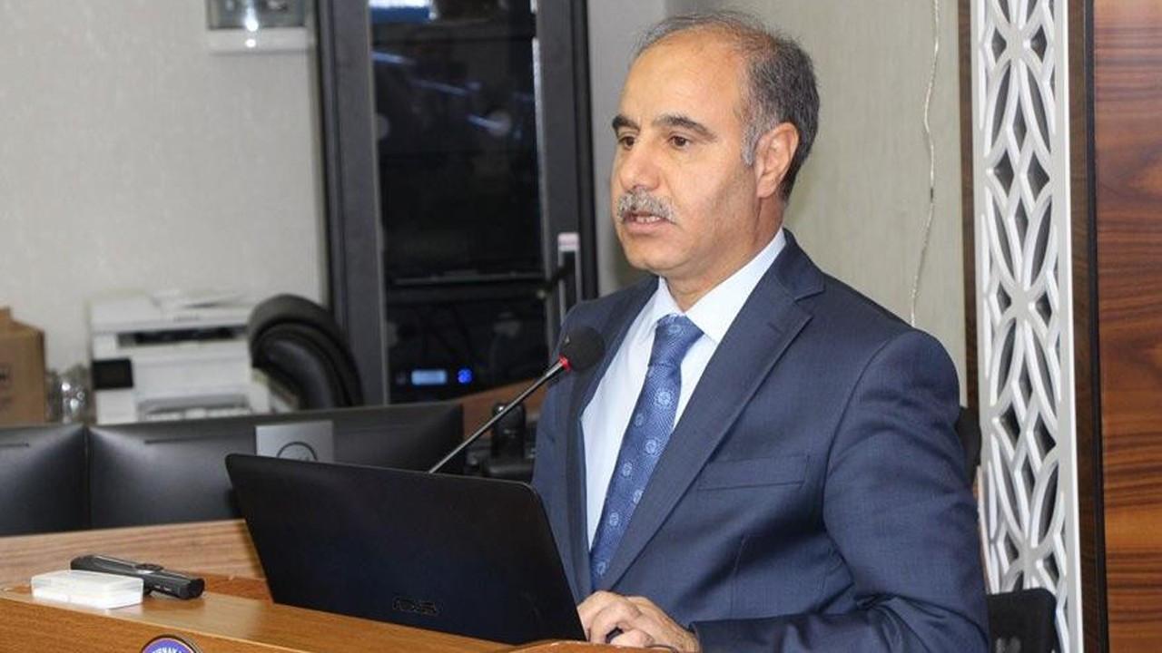 Emniyet Genel Müdürü Mehmet Aktaş çift maaşlı oldu