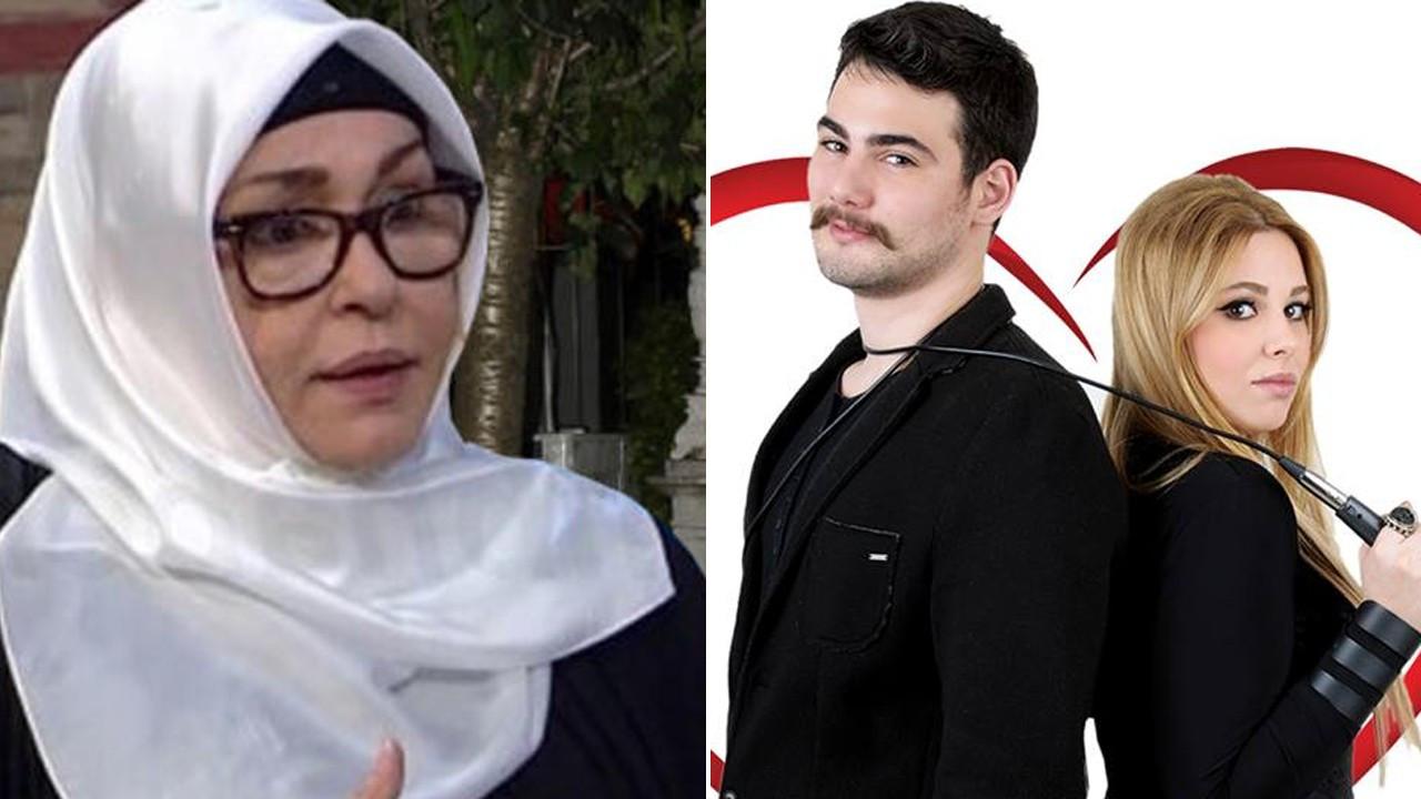Necla Nazır kızı Tuğçe Tayfur'un nafaka davasında tanıklık etti