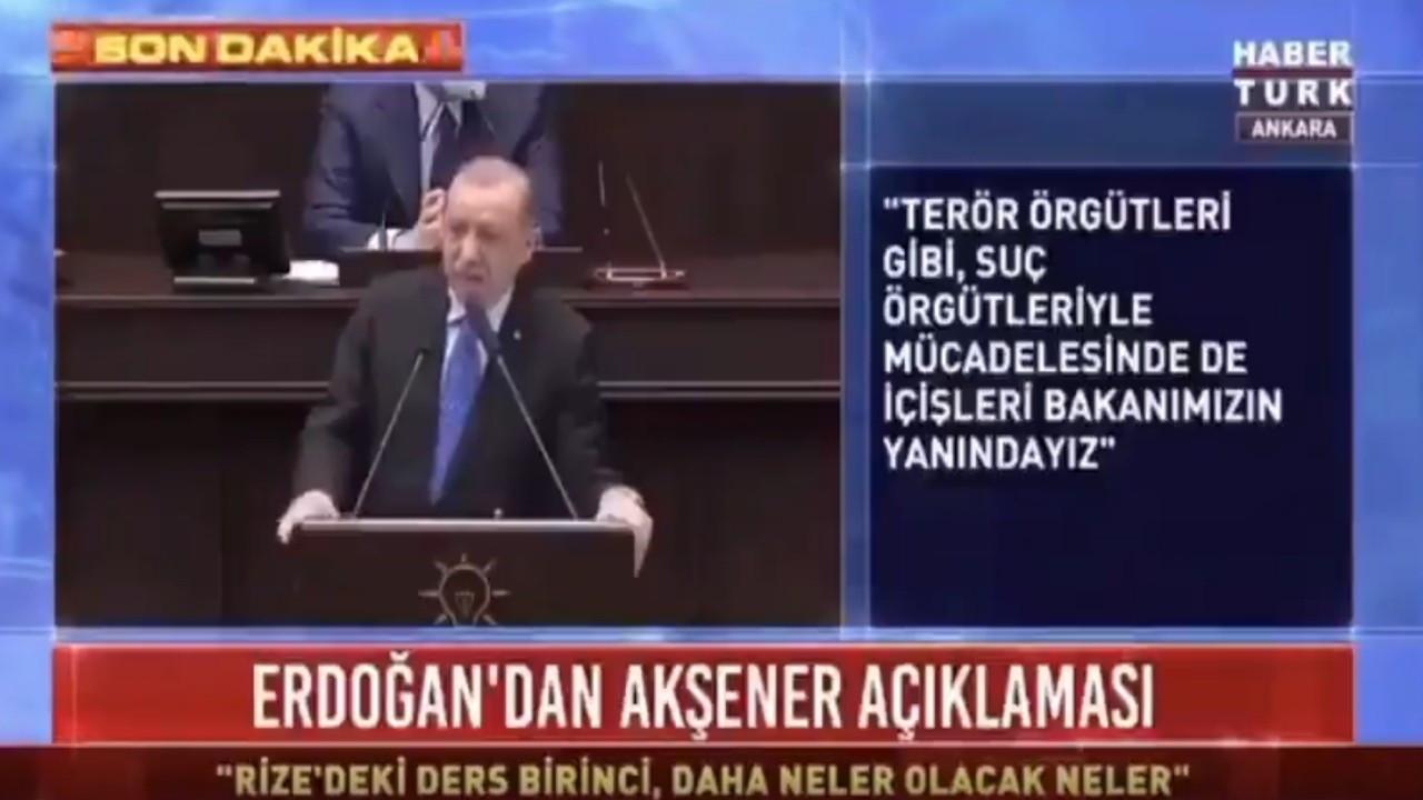 Yılmaz Özdil'den Cumhurbaşkanı Erdoğan'ın 'Bay Meral' sözlerine flaş yorum!