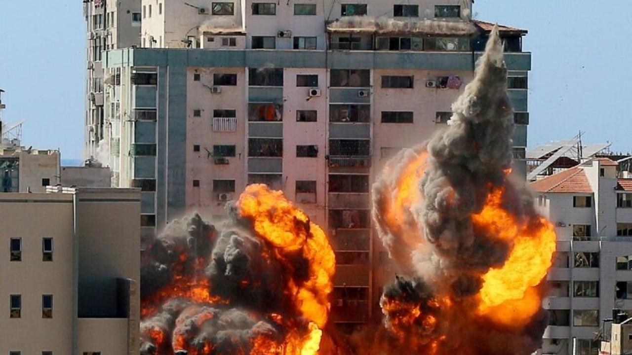 """BM'den İsrail'in iddialarına yalanlama: """"Hiçbir kanıt bulamadık"""""""