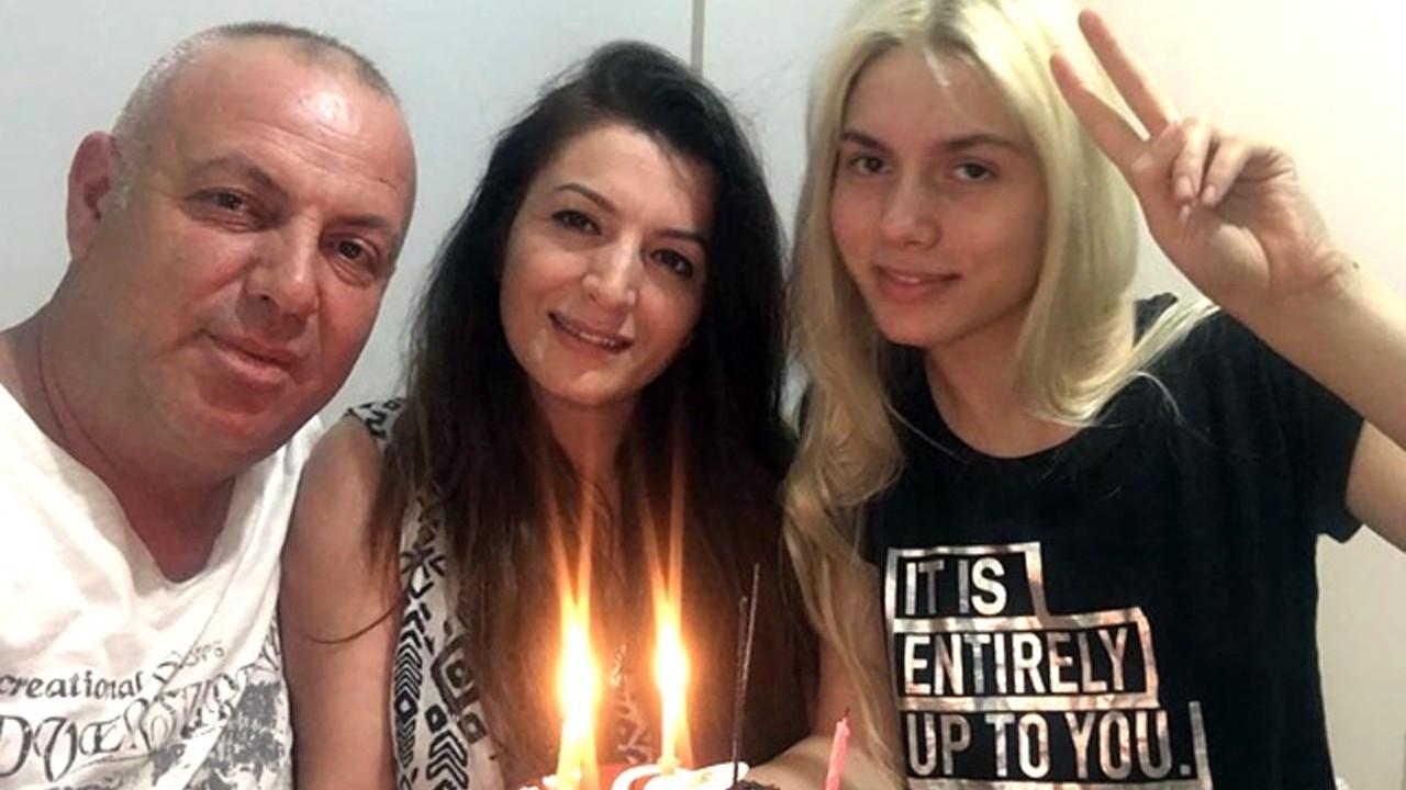 Aleyna Tilki babasına yapım şirketi kurdu