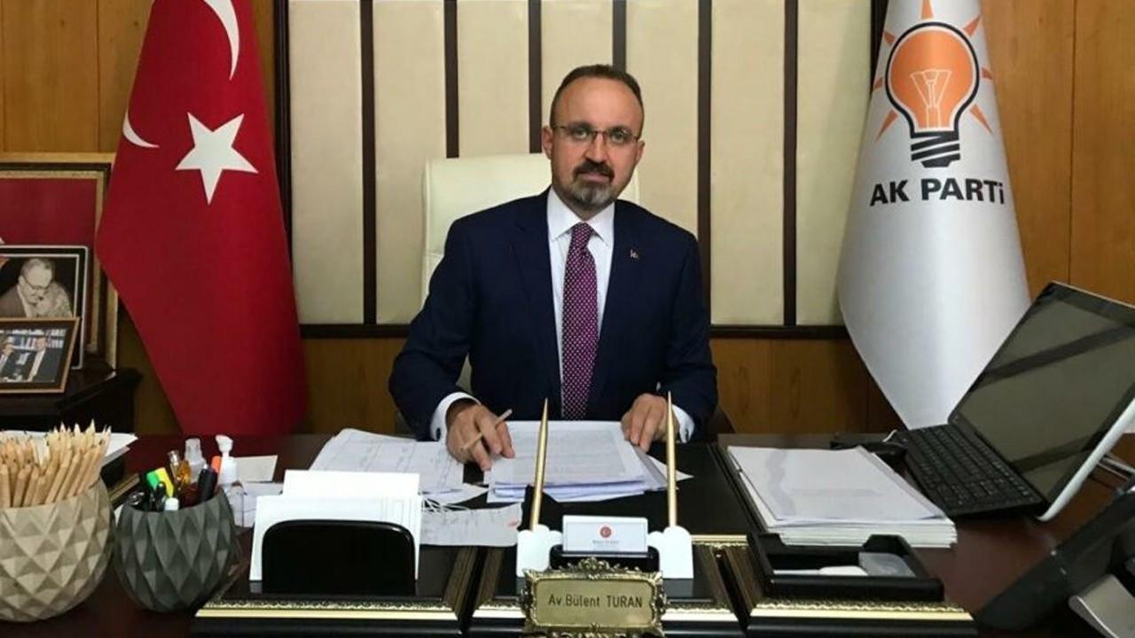 """AK Parti'den """"seçim barajı"""" açıklaması!"""