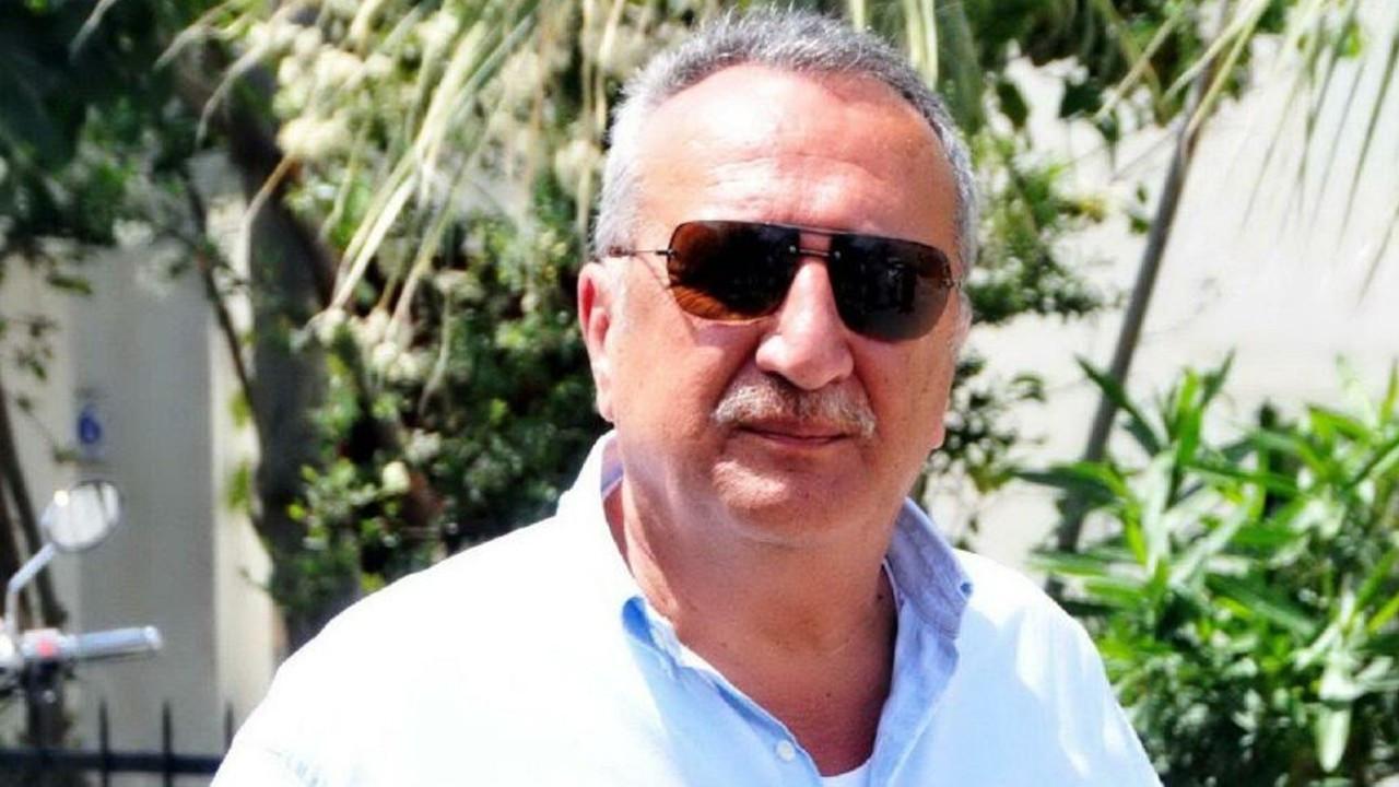 Mehmet Ağar'dan marina açıklaması