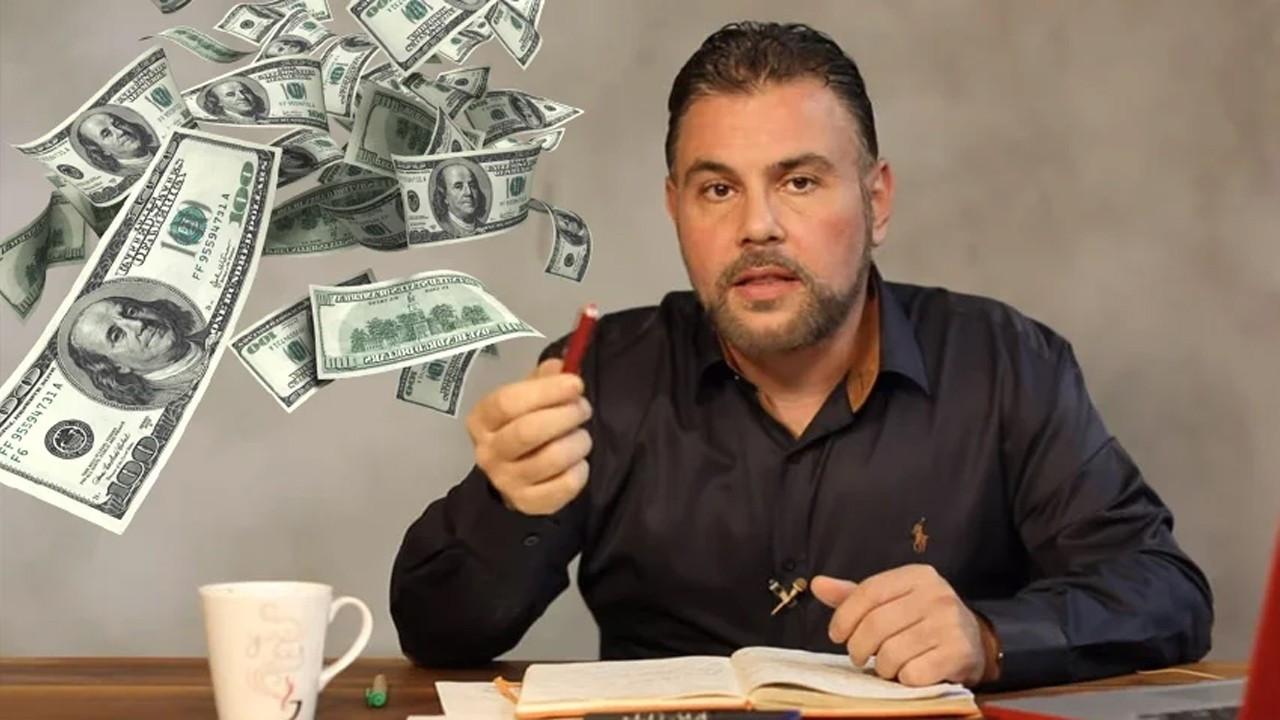 Murat Muratoğlu'ndan artan dolara olay yorum