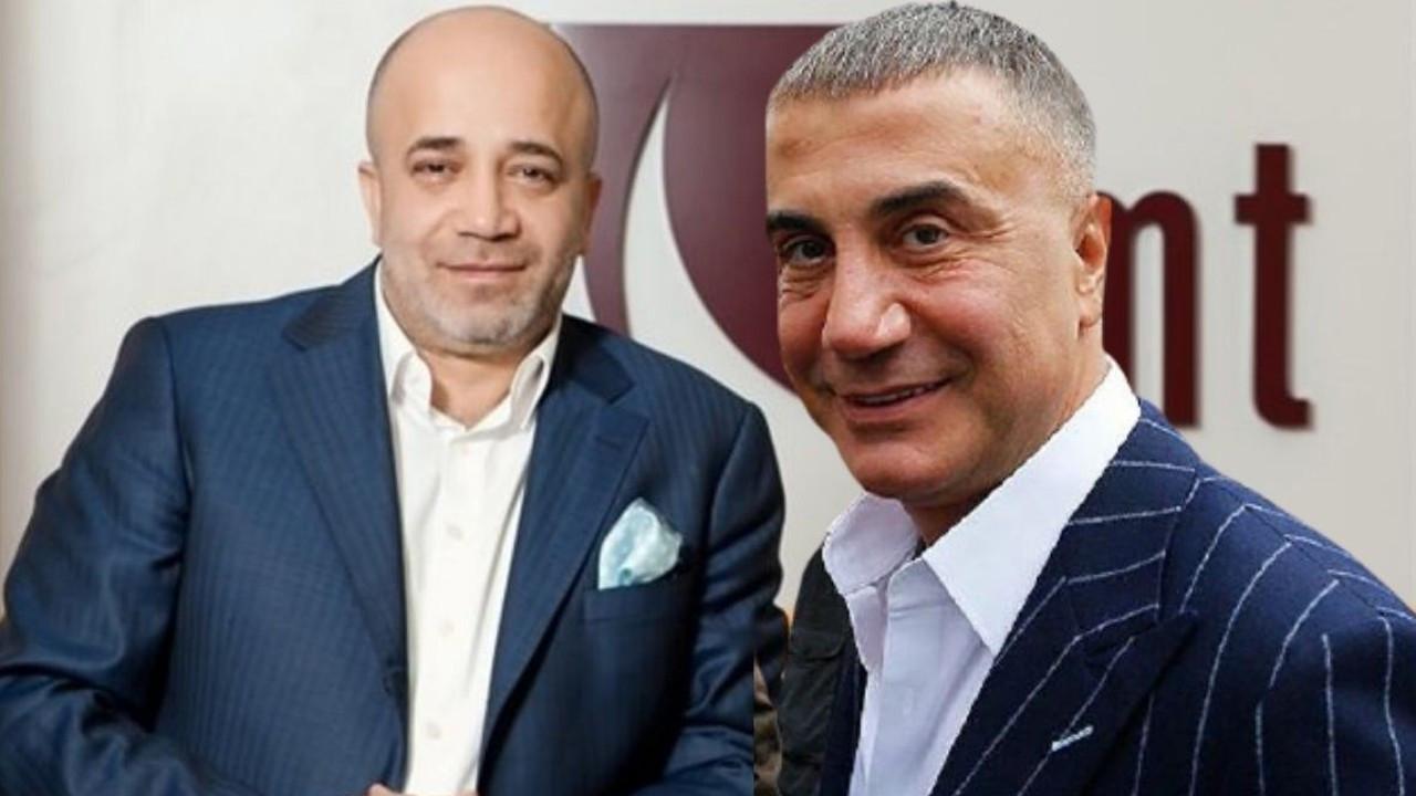 Murat Sancak'tan Sedat Peker'in 'Berat Albayrak' iddiasına yanıt!