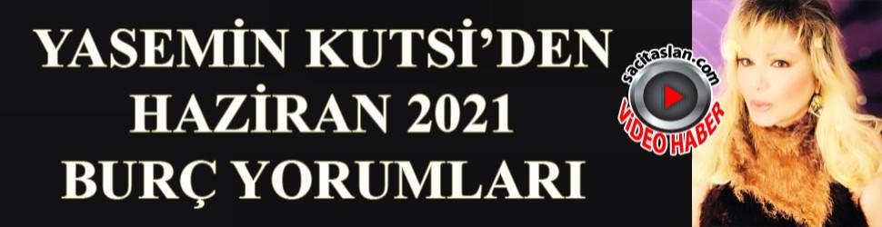Yasemin Kutsi'den Haziran 2021 Burç Yorumları