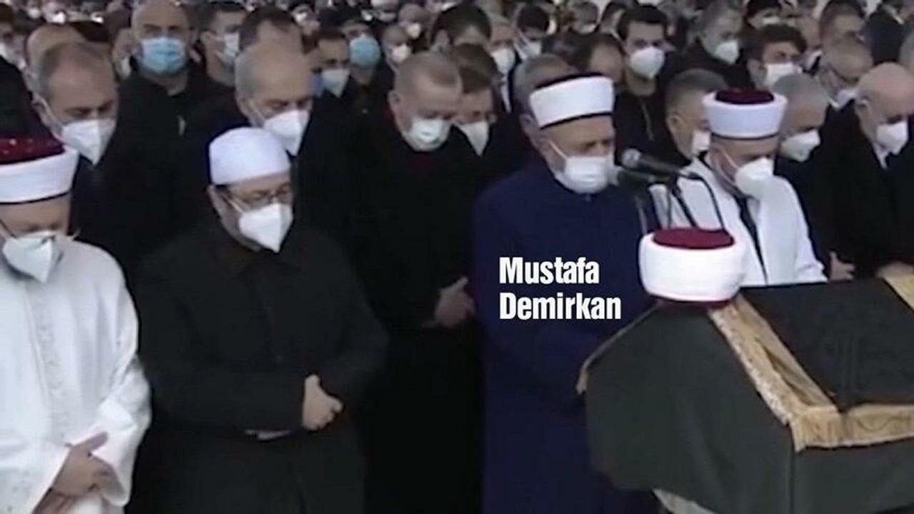 Ulu Önder Atatürk'e dil uzatan imam YÖK Başkanı'nın kayınpederi çıktı