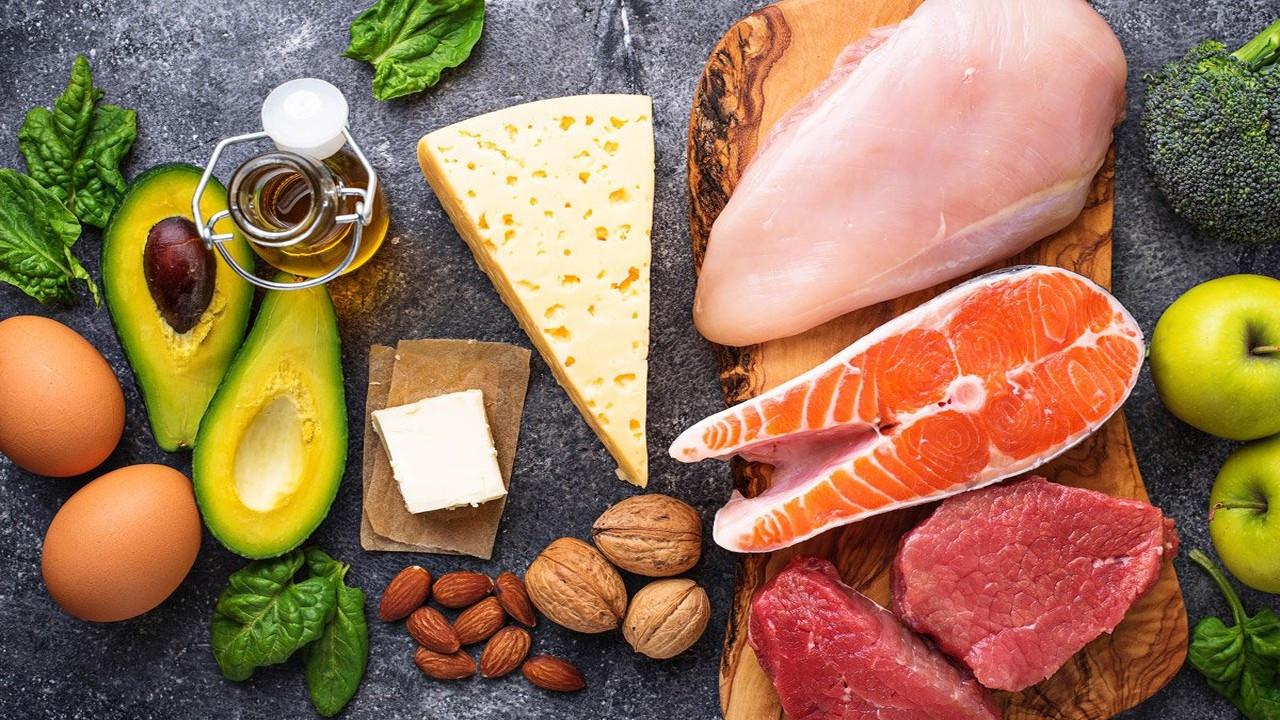 'Ketojenik diyet' hakkında bilinmeyen gerçekler