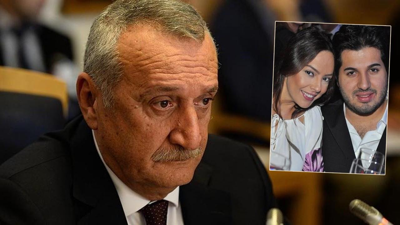 """Barış Pehlivan: """"Acaba Ebru Gündeş'e bu öneriyi kim yaptı?"""""""