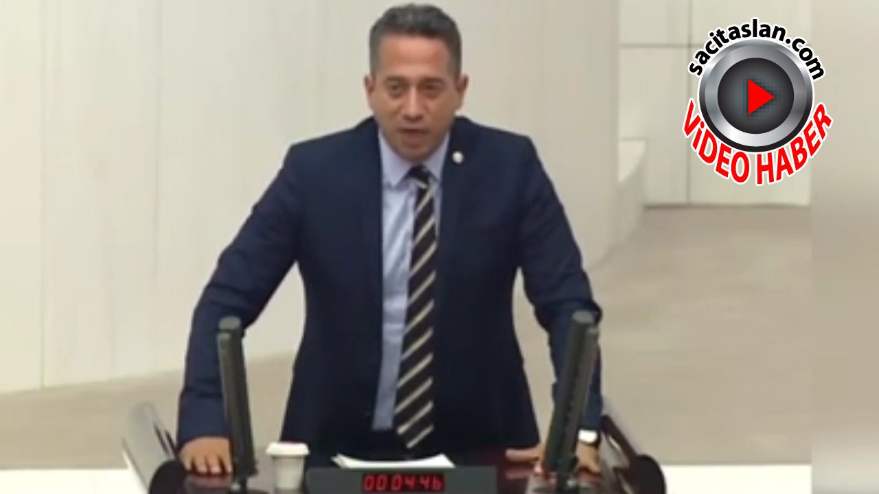 Meclis'te 'başkomutan' gerginliği