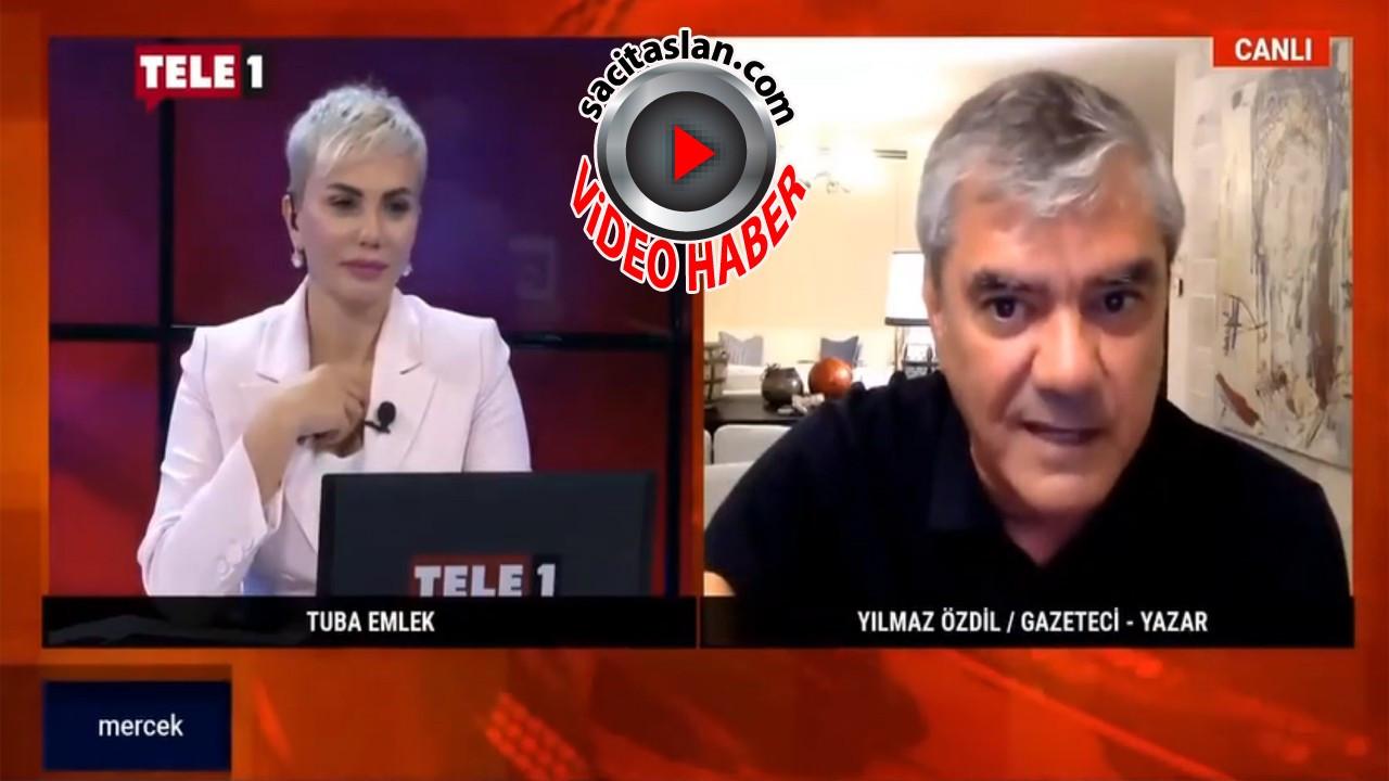 Yılmaz Özdil, Sedat Peker'in iddialarını değerlendirdi