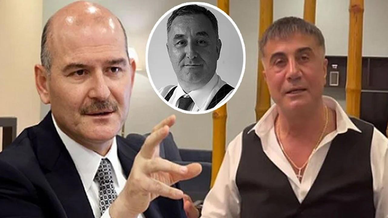 Koruma komisyonunun Sedat Peker kararı ortaya çıktı