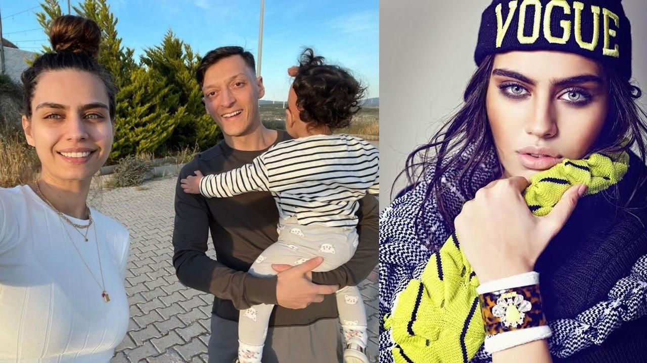 """Amine Gülşe: """"Yıldönümümüz kutlu olsun kocacığım"""""""