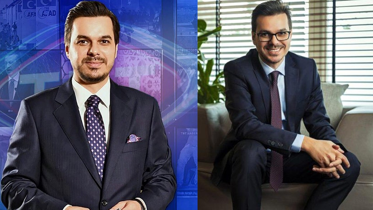 TRT Genel Müdürü İbrahim Eren'den çift maaş itirafı!