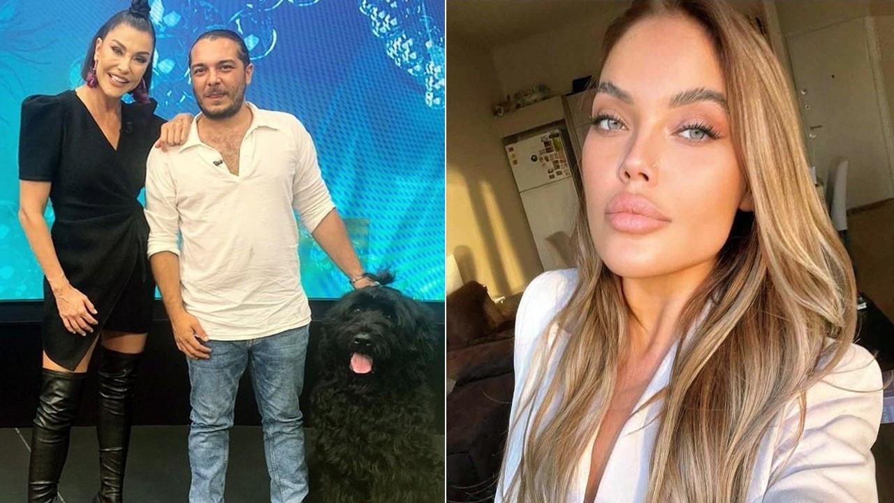 Ukraynalı model İstanbul'da balkondan düşüp hayatını kaybetti!