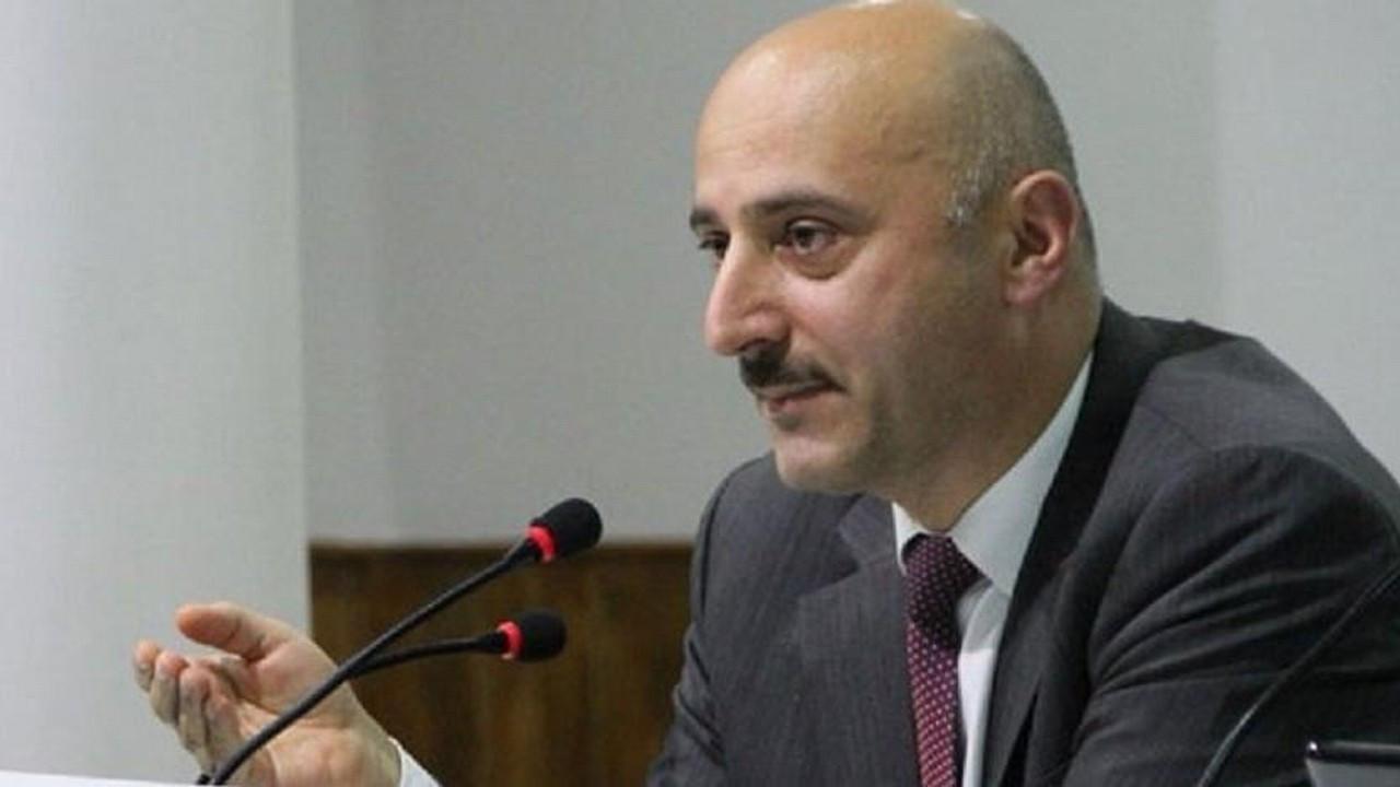 Hazine ve Maliye Bakan Yardımcısı Şakir Ercan Gül üç maaş alıyormuş!