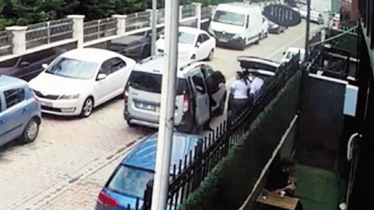 İstanbul'da gasp, cinayet ve intihar!