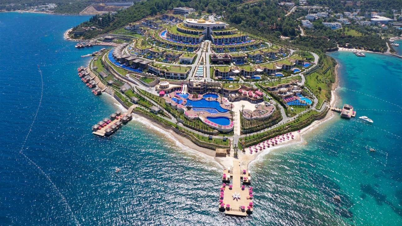 Türkiye'nin konuştuğu Paramount Otel'in yeni sahibi kim?
