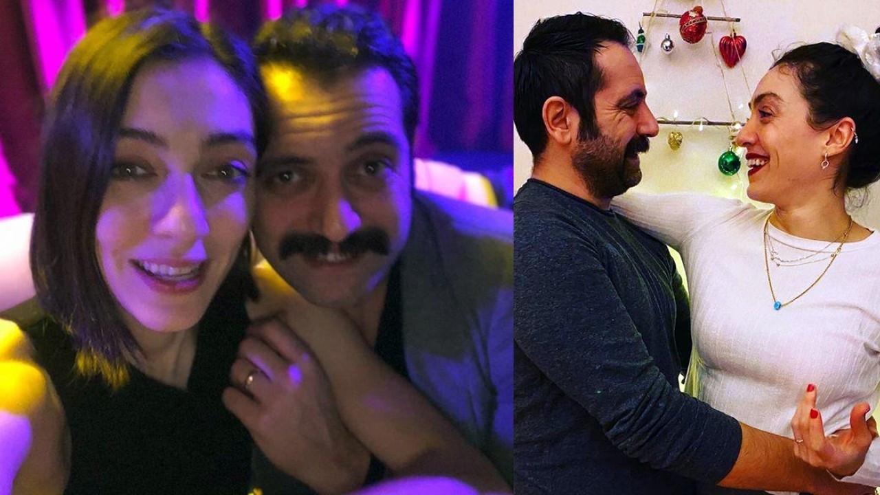 Merve Dizdar'ın eşi Gürhan Altundaşar'dan ani ayrılığının perde arkası!