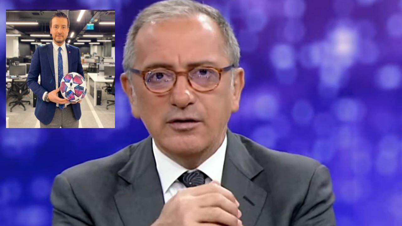 Fatih Altaylı, Ersin Düzen'i bombaladı!