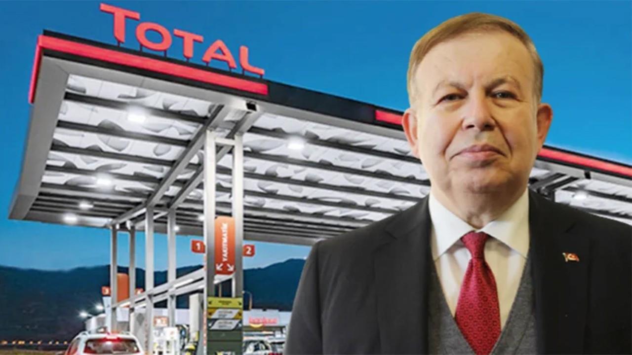 Barış Terkoğlu Total'in satışını yazdı!