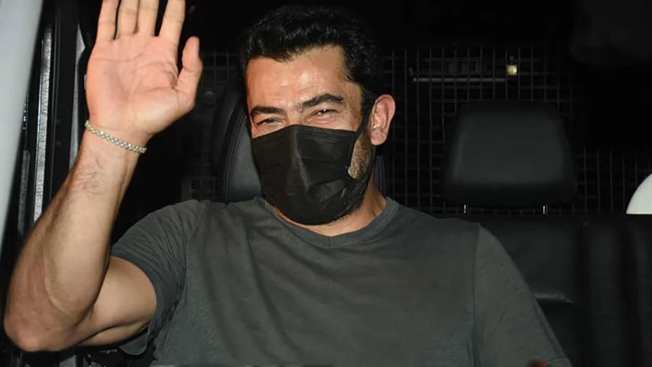 Tatili yarıda kesen Kenan İmirzalıoğlu hastaneye koştu!