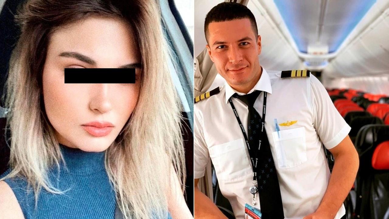 THY pilotu Kutay Bayraktar'ın sırlarla dolu ölümü!
