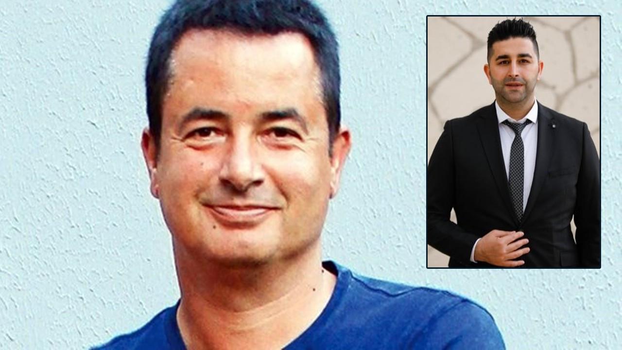 Acun Ilıcalı ve Ali Koç ile polemiğe giren gazeteci işinden oldu