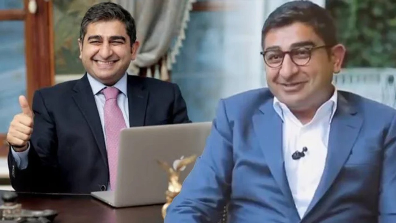 Sezgin Baran Korkmaz'ın şaşırtan videosu
