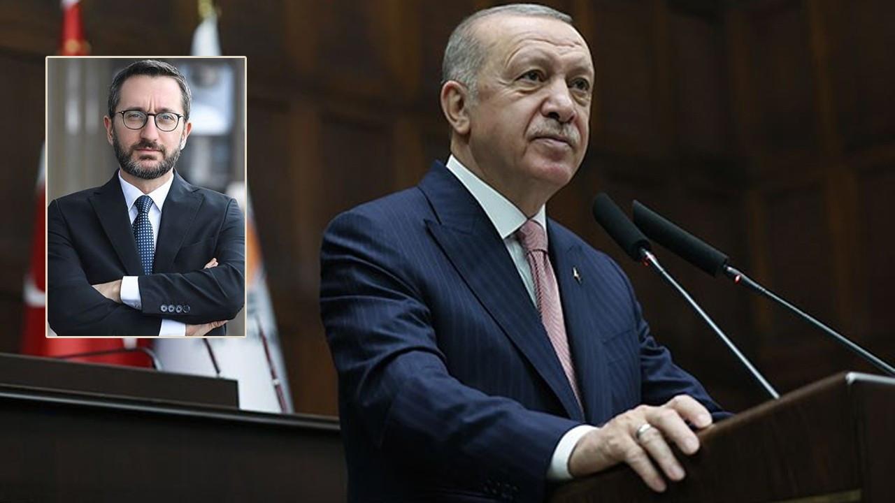 Cumhurbaşkanı Erdoğan'dan sosyal medyaya müdahale sinyali!