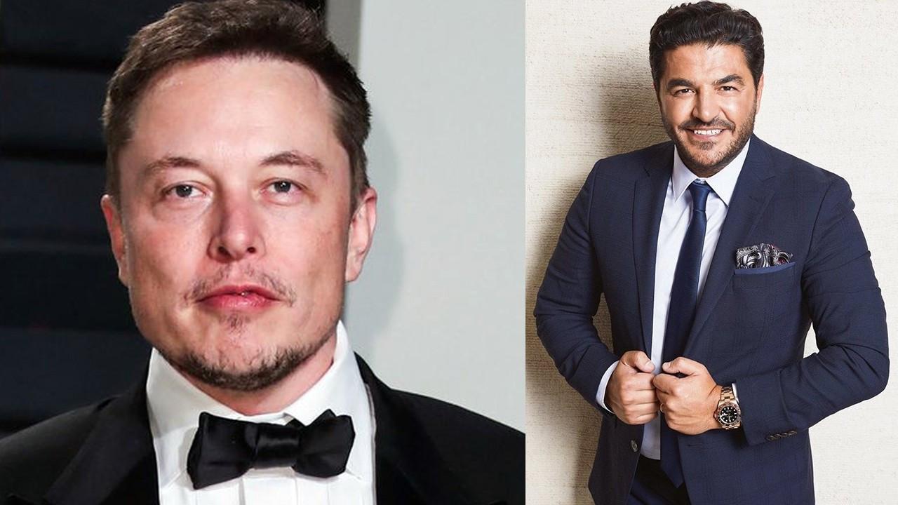 Uğur Akkuş'tan Elon Musk'a teklif!