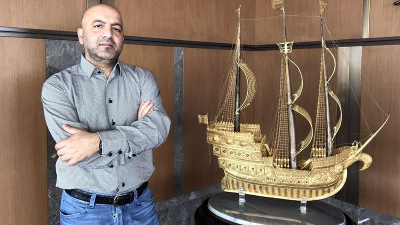 Mübariz Mansimov hakkında yeni karar
