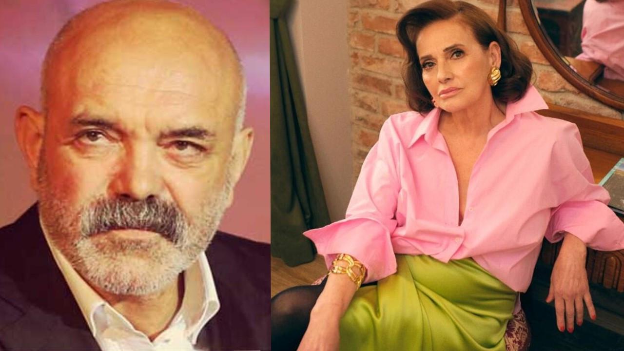 Bahçeli'nin danışmanı Ercan Kesal ile Nur Sürer'i hedef aldı!