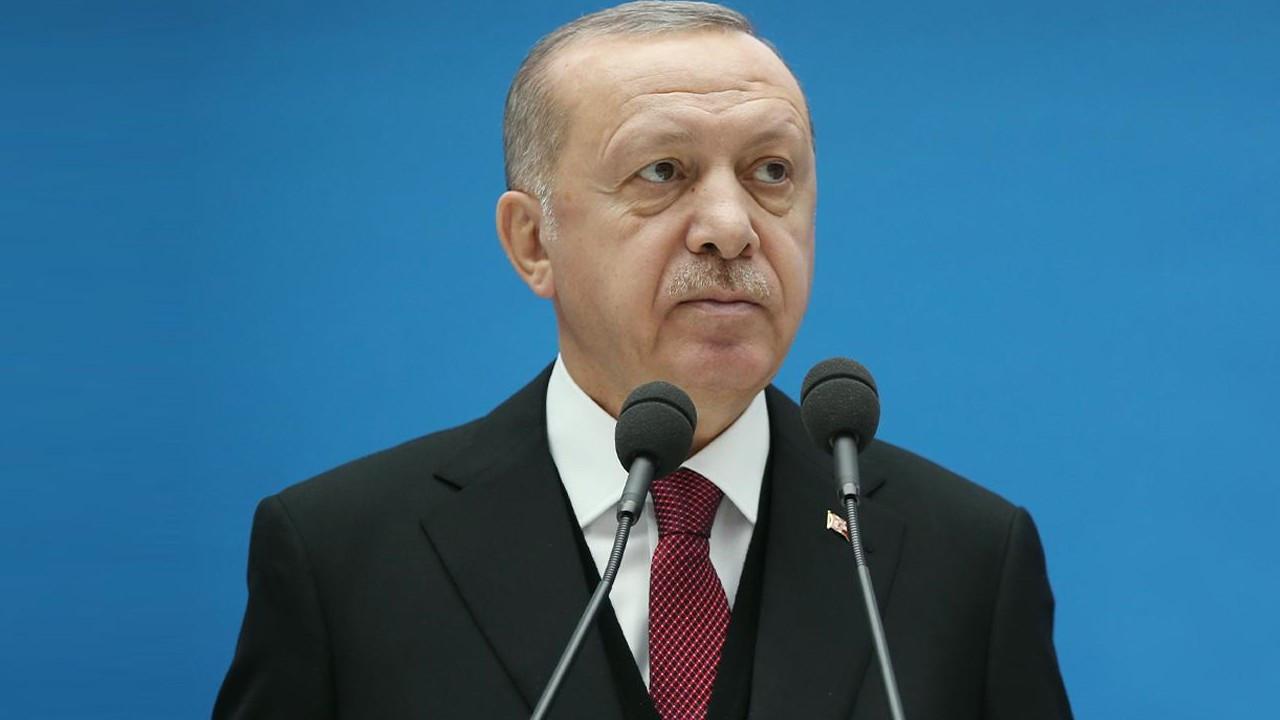 Cumhurbaşkanı Erdoğan'dan 'sosyal medya' talimatı!